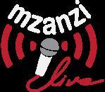 Mzanzi Live Logo